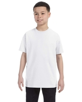Image Jerzees Youth 5.6 oz. DRI-POWER® ACTIVE T-Shirt