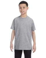 Image Jerzees Youth 5.6 oz. DRI-POWER® ACTIVE Tee Shirt
