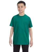 Image Jerzees Youth 5.6oz., DRI-POWER ACTIVE T-Shirt