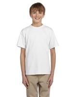 Image Hanes Youth 5.2 oz., 50/50 EcoSmart® T-Shirt