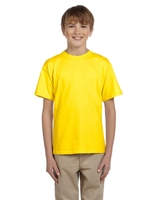 Image Hanes Youth 5.2 oz., 50/50 Eco Smart T-Shirt