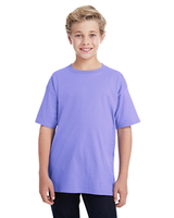 Image Anvil Youth Lightweight Tee-Shirt
