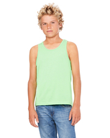 Image Bella + Canvas Youth Jersey Tank