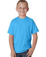 Image Hanes Youth 4.5 oz. X-Temp® Performance T-Shirt