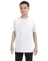 Image Hanes Youth 6.1 oz. Tagless® T-Shirt
