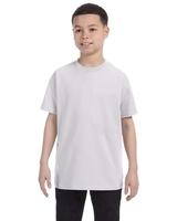 Image Hanes Youth 6.1 oz. Tagless® T/Shirt