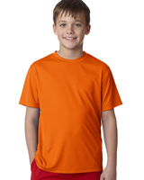 Image Hanes Youth Cool DRI® with FreshIQ Performance T-Shirt