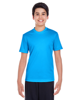 Image Team 365 Youth Zone Performance T-Shirt