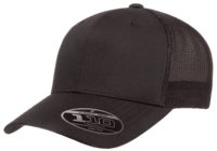 Image Flexfit 110R Recycled Trucker Mesh Snapback