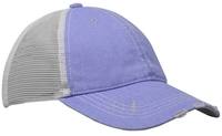 Image Cobra 6 Panel Ponytail Relaxed Mesh
