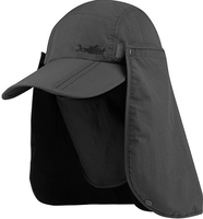 Image Mega Juniper Taslon UV Folding Bill Cap