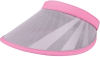 Image Mega UV Protection Clip On Visor
