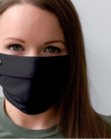 Image Reusable Anti Viral-Anti Bacterial Masks - Sold in Pre-packs, as low $2.95 each