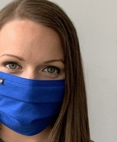 Image Reusable Anti Viral-Anti Bacterial Masks - Sold in Pre-packs, as low $3.90 each