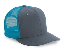 Image Cobra-6 Panel Trucker Cotton Mesh