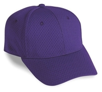 Image Cobra-6-Panel Low-Profile Athletic Jersey Mesh Cap