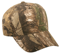 Image Classic Twill Camo w/ Hook Loop Tape Closure
