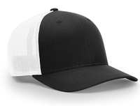 Richardson Flexfit Mesh Back Cap | Wholesale Blank Caps & Hats