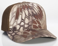a6f51590 Richardson Camo Mesh | Wholesale Blank Caps from Cap Wholesalers
