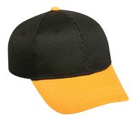 e689c244ebe Outdoor-Jersey Mesh Baseball Cap