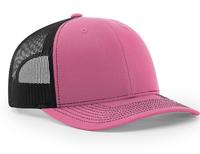 3fc5d041608 112 Trucker Mesh Snapback Adjustable Hat By Richardson Caps