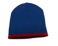 Image Richardson Two Tone Knit Hat