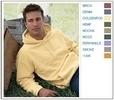 Image Mens Fleece/Outerwear