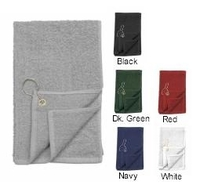 Image Cotton Sport Towel