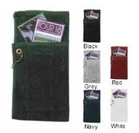 Image Cobra Bi-Fold Deluxe Golf w/Pocket