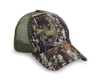 Image Cobra-True Timber 6 Panel Mesh Back